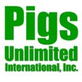 pigs unlimited logo