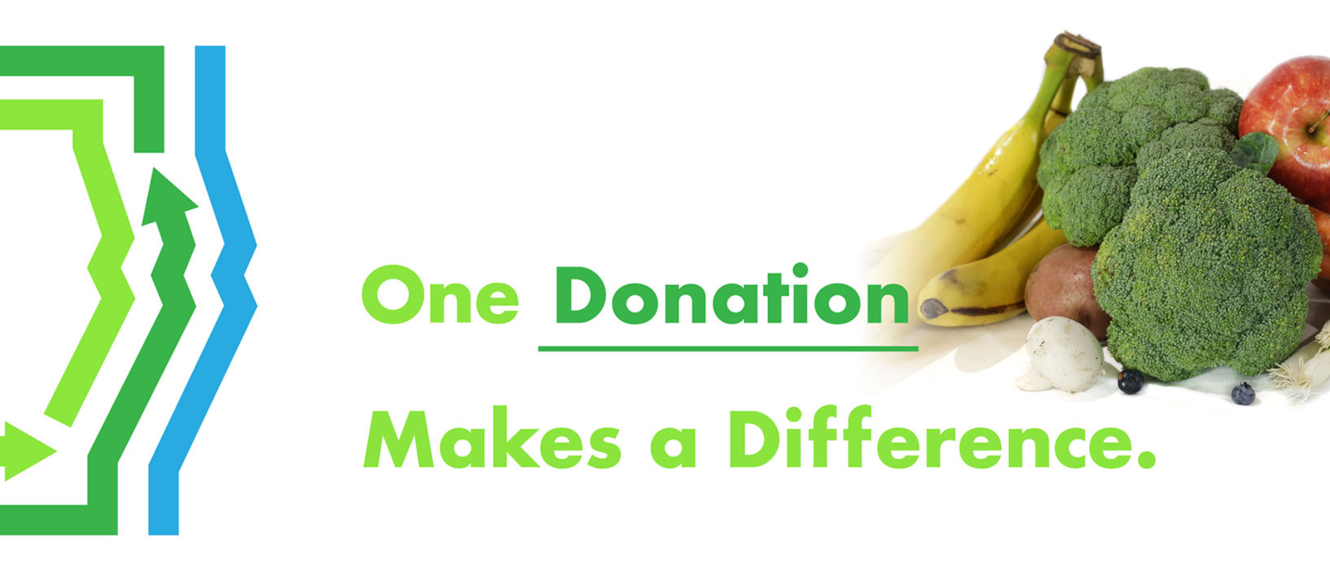 donations make a difference