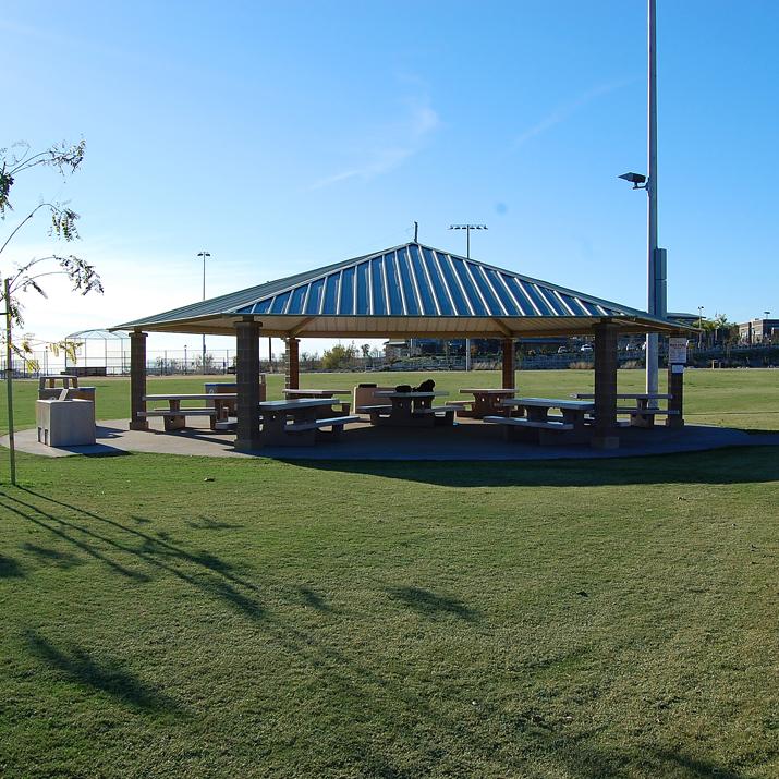 Park & Recreation