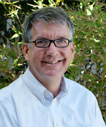 Rick Strickland, CPA