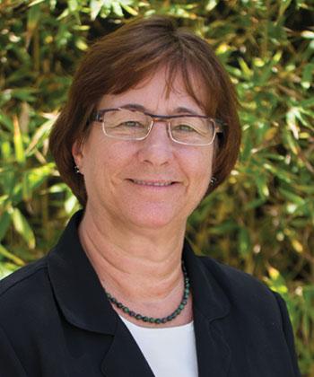 Sandra Gramley, AIA, NCARB, LEED AP BD+C
