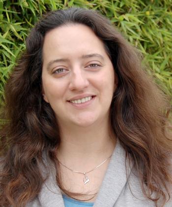 Julijana Petrovic, LEED AP BD+C