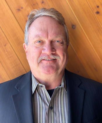 Randy Biegenzahn, LEED AP