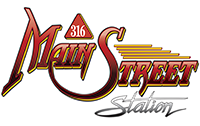 316 Main Street Station Historic Garage Bar Music Venu