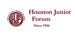 Houston junior Forum