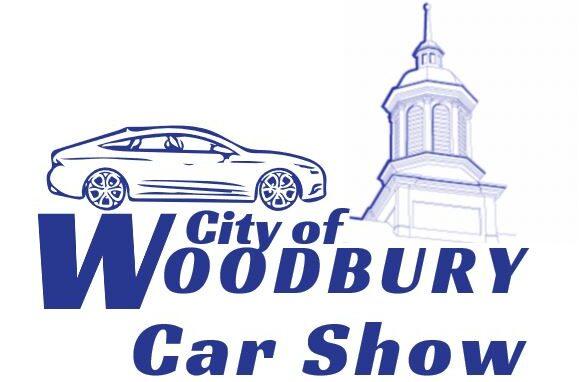 Woodbury Car Show