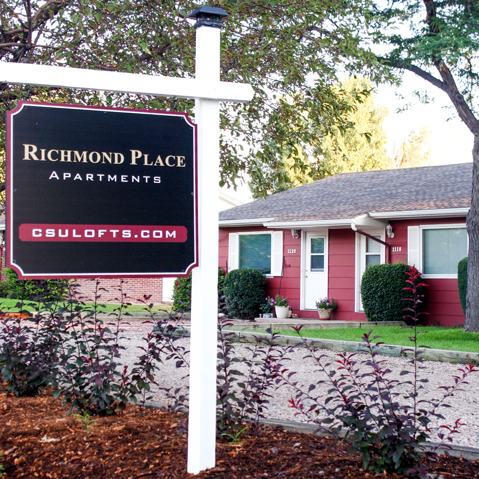 RICHMOND PLACE APARTMENTS