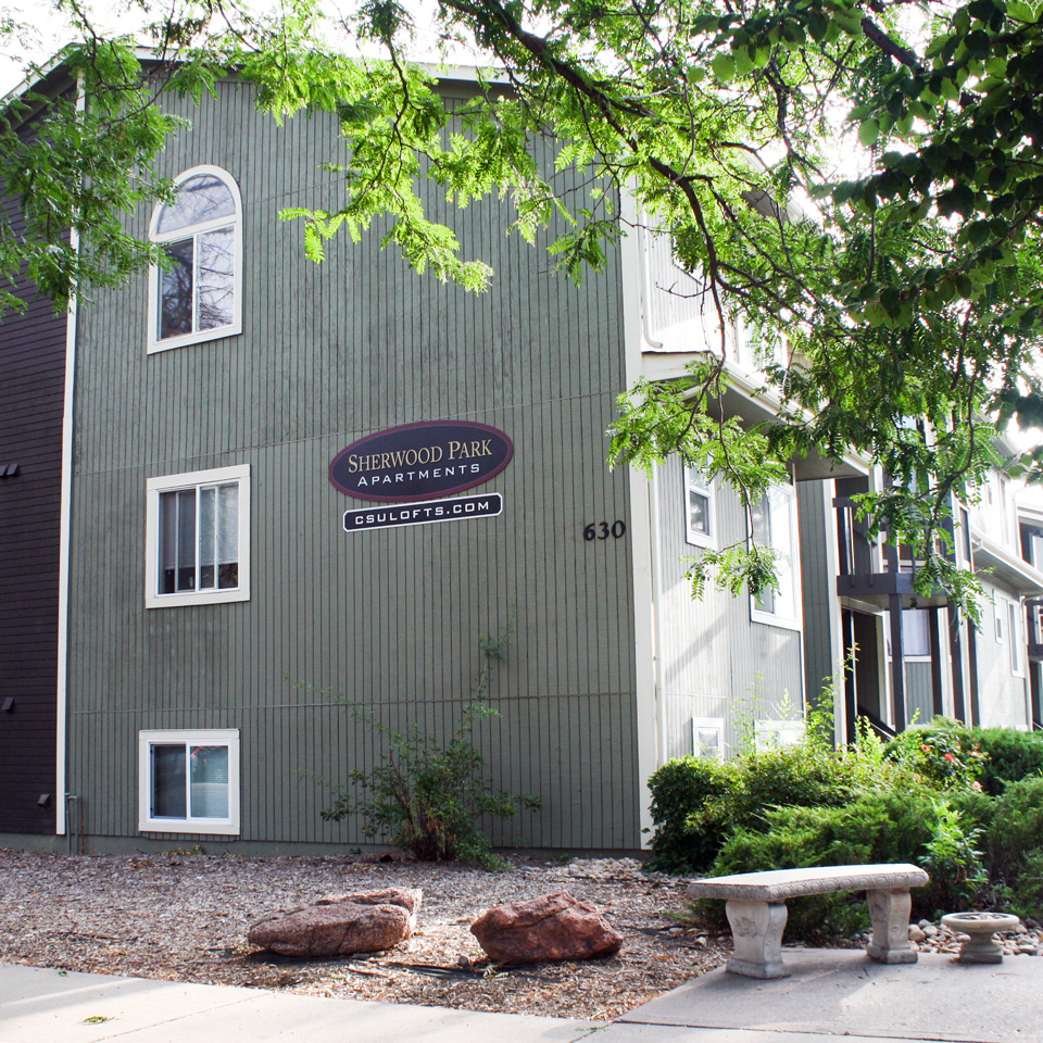 SHERWOOD PARK APARTMENTS