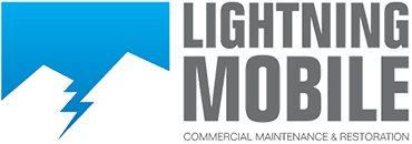 Lightning Mobile Services Logo