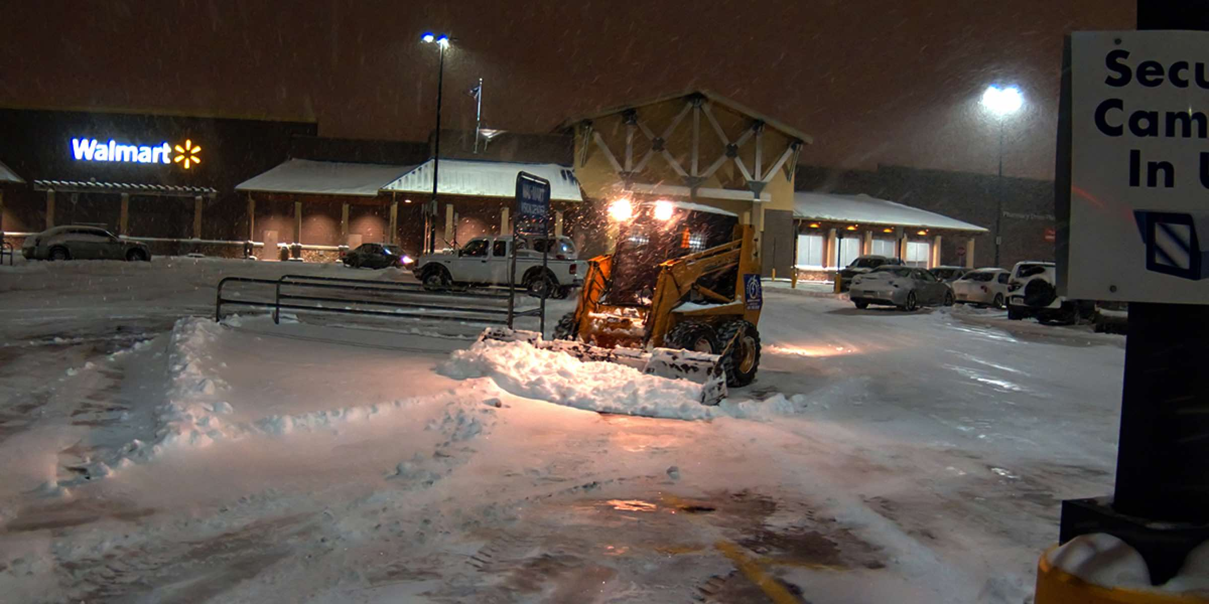 Best Colorado Snow Removal Company