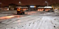 Snow Removal Help Denver