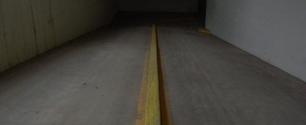 Corporate Parking Garage Painting