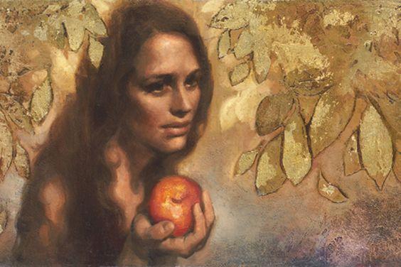 Adam Fell for Eve