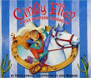 Cindy Ellen: A Wild Western Cinderella