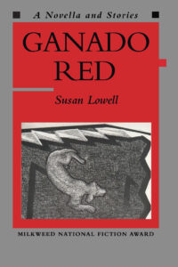 Ganado Red by Susan Lowell