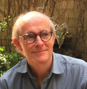 Simon Pettet