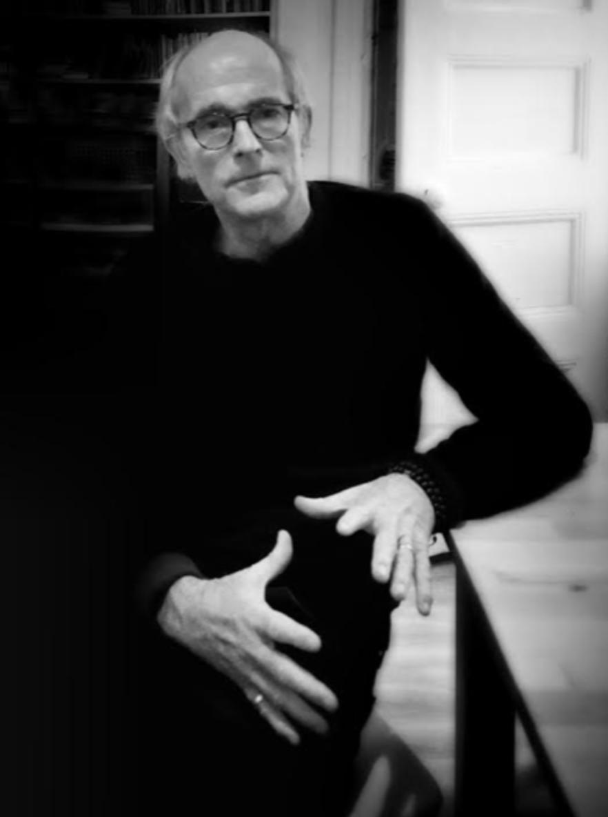 Simon Pettet - photo by Mark Hillringhouse