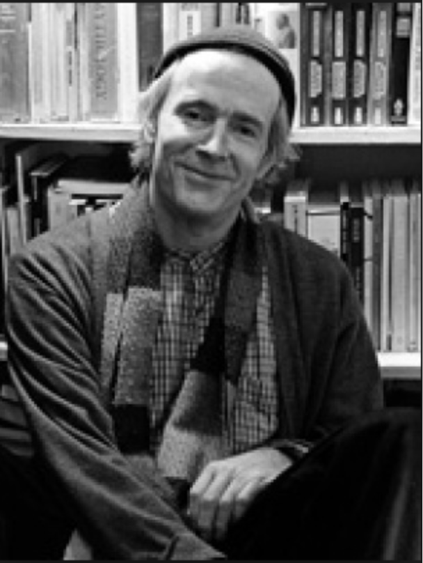 Simon Pettet – photo by John Sarsgaard