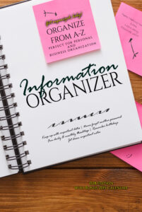 Information Organizer