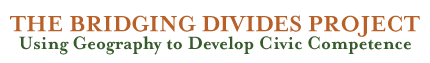 The Bridging Divides Project