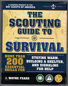 The Scouting Guide to Survival