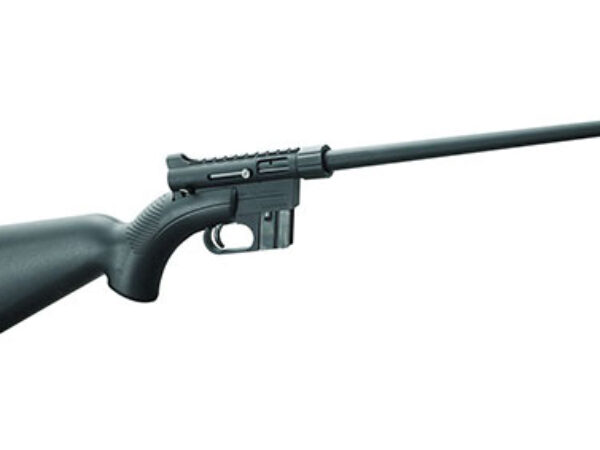 The AR7 – Packable Rifle for Survival
