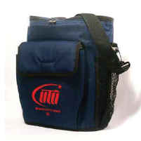 Oval 18 Pack Cooler Bag