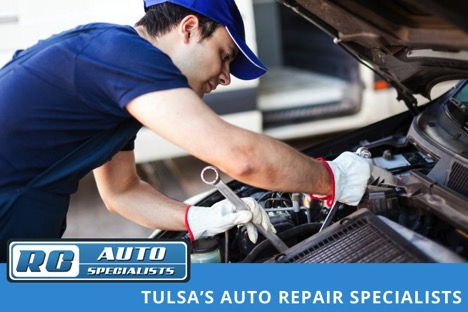 f250 Repair Tulsa | How Do You Know Who to Get to Repair Your Vehicle?