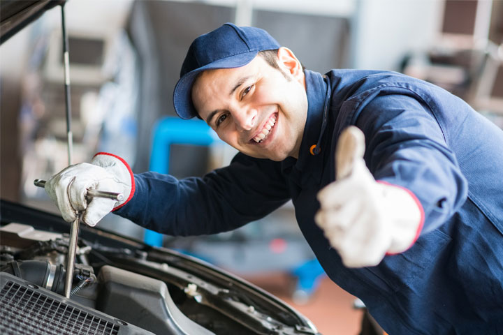 Find Tulsa Ford Engine Repair Shops | Quality Repairs Are Essential.