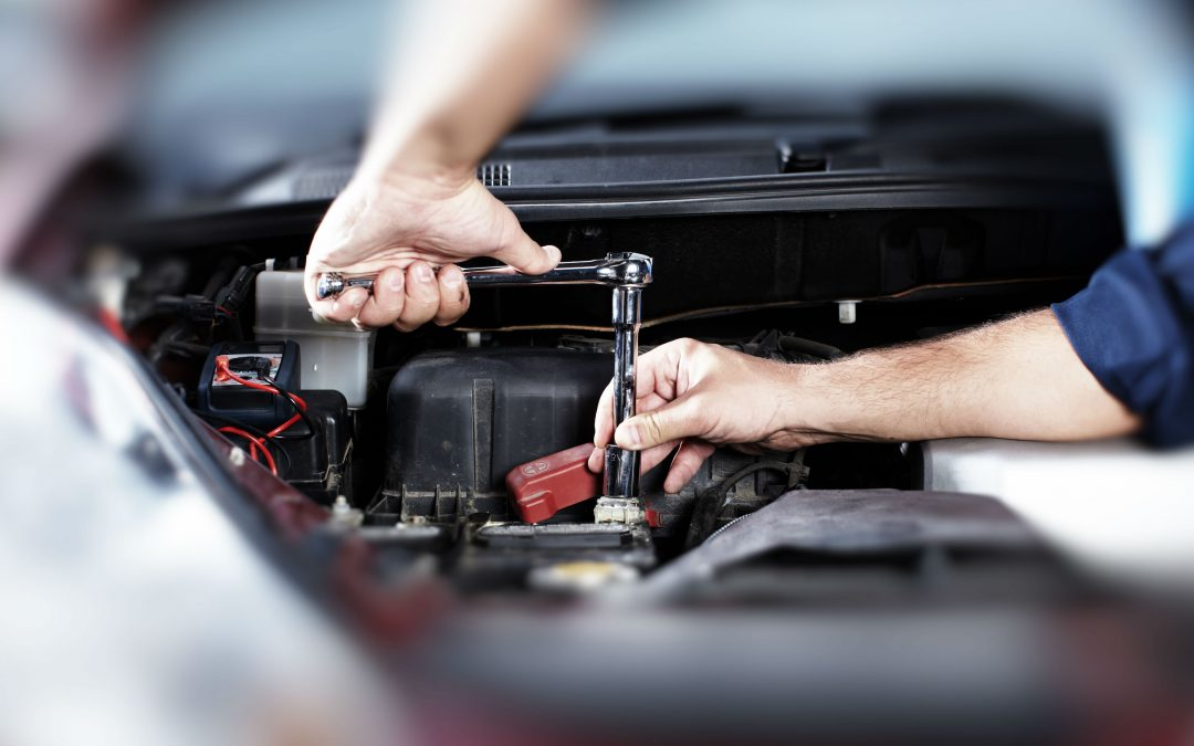 Power Stroke Repair Tulsa | We Can Do All Of Your Repairs.