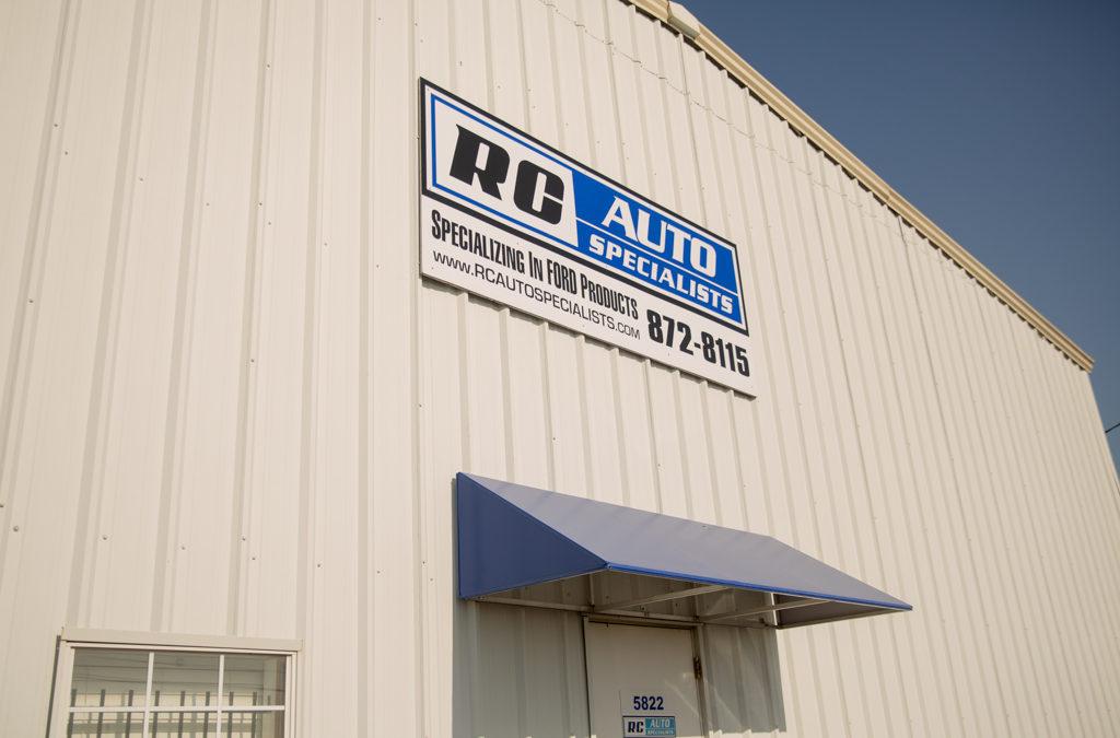 F150 Truck Repair Tulsa | Stellar Services At Rc Auto