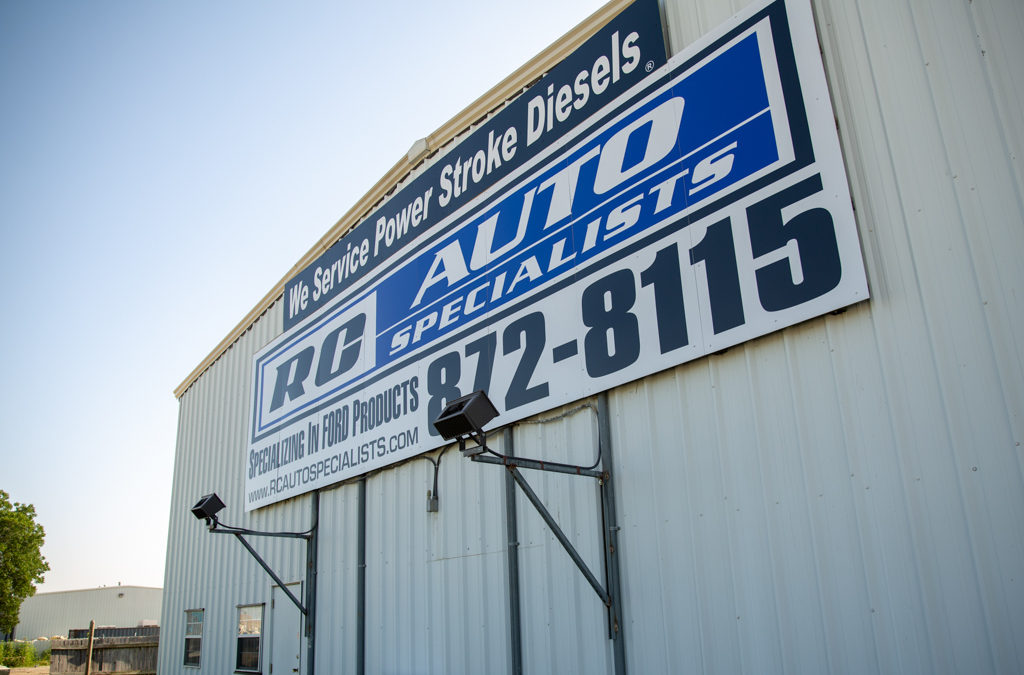 Diesel Engine Repair Tulsa | Where Can I Find The Best Auto-repair Shop In The Tulsa Area?