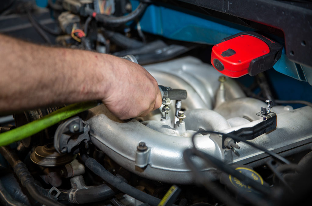 Ford Diesel Mechanic Near Me | Where Should I Go To Get My Car Repaired?