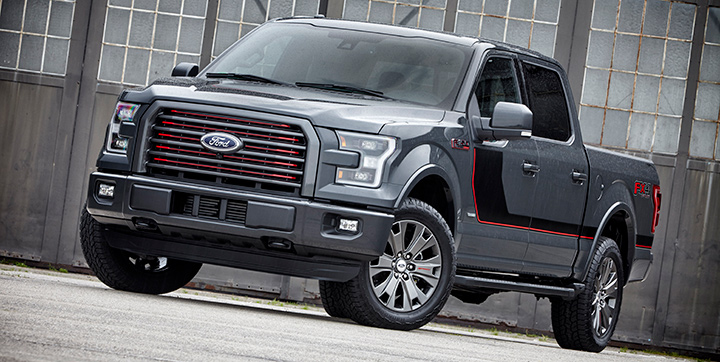 Ford Power Stroke Repair Tulsa | What If My Engine Goes Out?