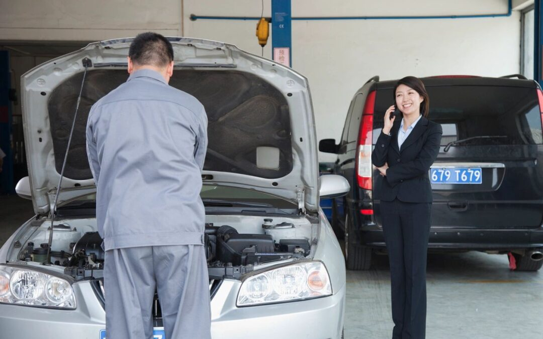 Ford Repair Tulsa | We Can Repair Any Problems That You May Have.