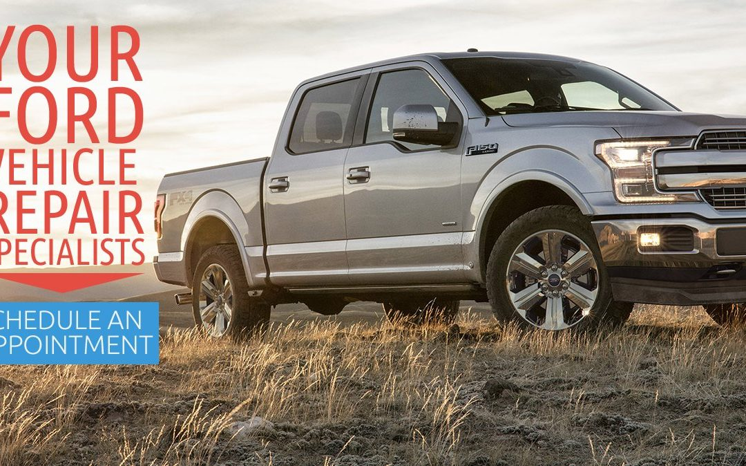f150 Truck Repair Tulsa | Locations Rc Auto Specialists Service