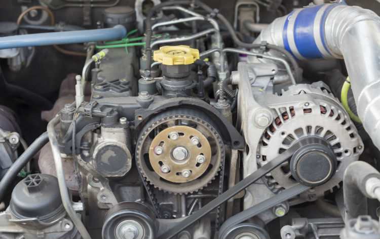 Powerstroke Repair Tulsa | Call On A Professional To Fix Your Car