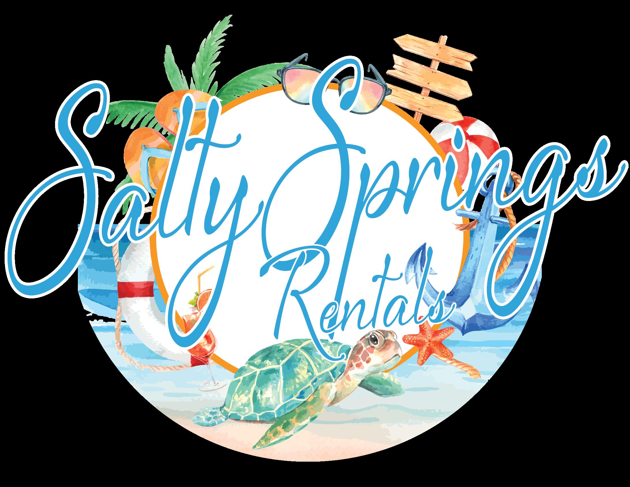 Salty Springs Rentals