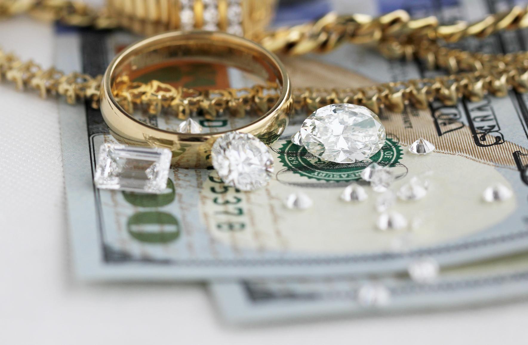 michigan diamond buyers