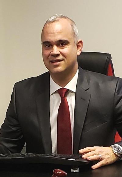 C. Anthony Ashford