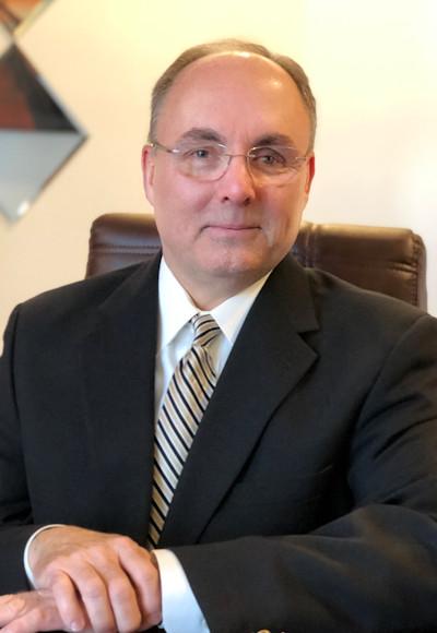 Michael P. Mulchay