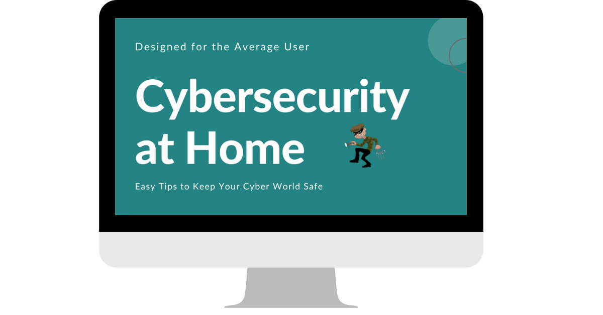 cybersecurity at home