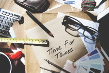 7 tax time tips