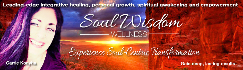 Sedona Retreats | Soul Wisdom Wellness
