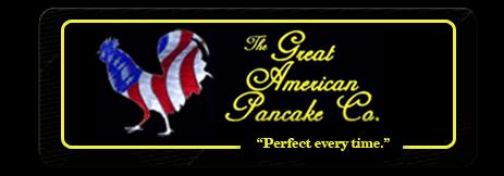 Great American Pancake Co