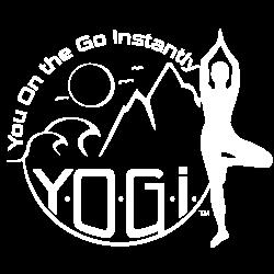 YOGI Fitness Mat: