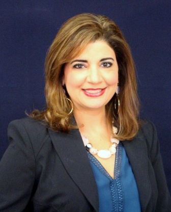 Maysa Wafai