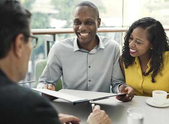 Retirement & Financial Planning