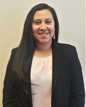 Felicia Ortiz