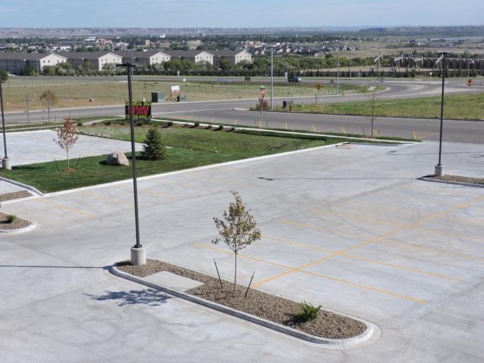 Harvest Plaza 9